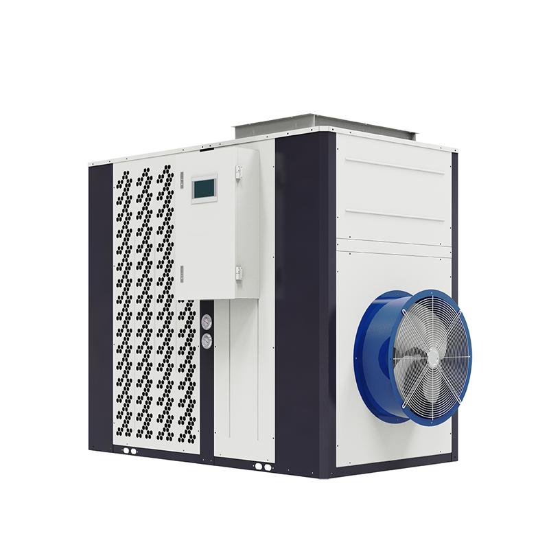 空气能烘干除湿机组 多功能整体式 15匹