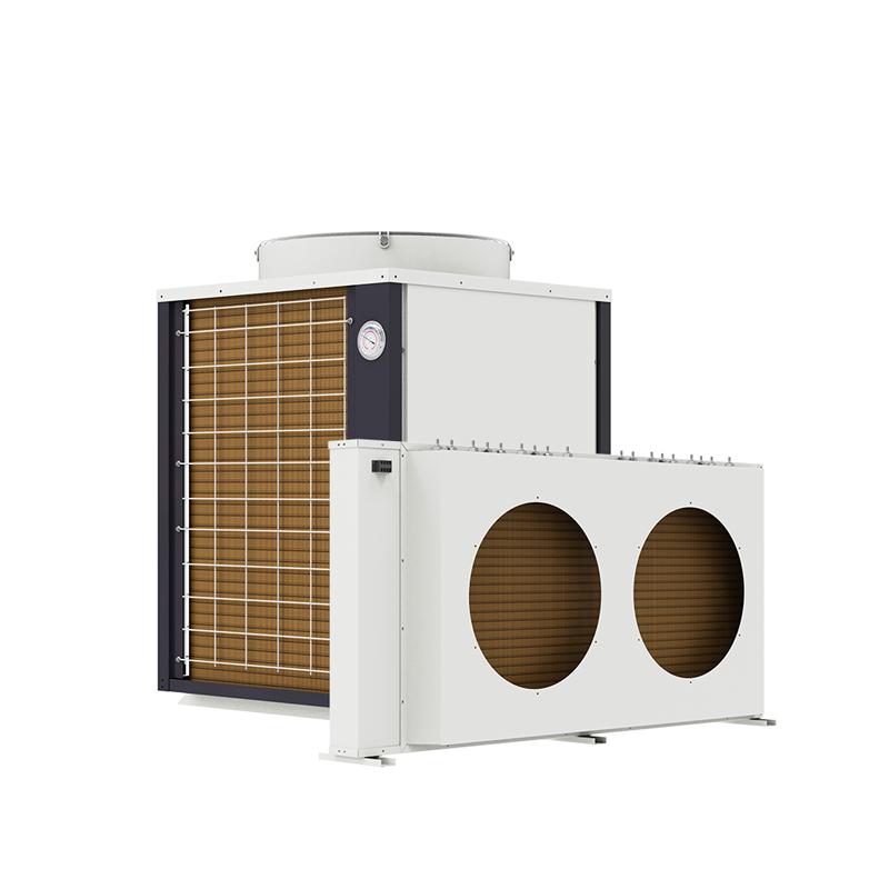 空气能烘干机 分体式热泵 6匹