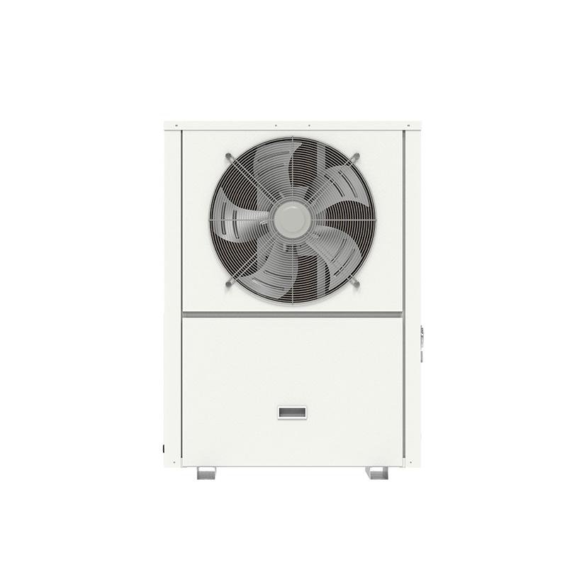 空气能冷暖机组 煤改电超低温热泵 3匹