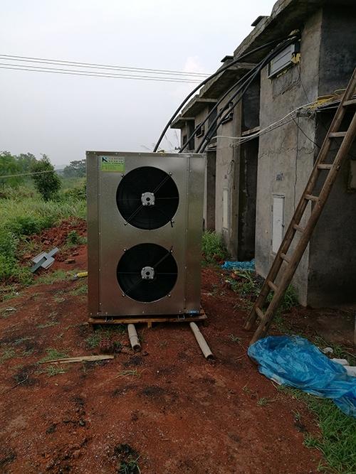 高温热泵烟叶烘烤机